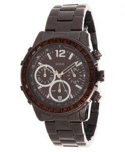 Guess Dazzling Sport Chronograph U0016L4 Womens Watch
