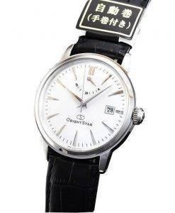 Orient Mens Watch Star Classic WZ0251EL