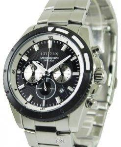 Citizen Chronograph AN8011-52E AN8011-52 Mens Watch