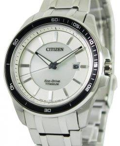 Citizen Eco Drive Super Titanium BM6920-51A Mens Watch