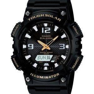 Casio Analog Digital Tough Solar AQ-S810W-1BVDF AQ-S810W-1BV Mens Watch