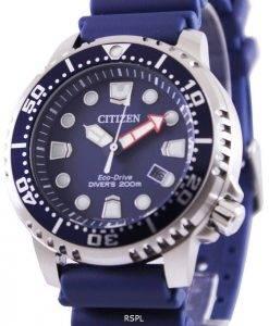 Citizen Eco-Drive Promaster Marine Diver's 200M BN0151-17L Mens Watch