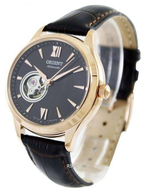 Orient Automatic Open Heart DB0A001T Womens Watch