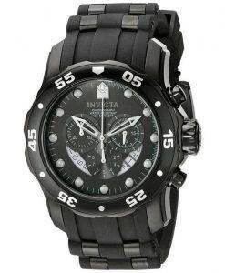 Invicta Pro Driver Swiss Chronograph INV6986/6986 Mens Watch