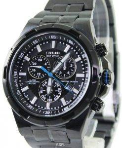 Citizen Eco-Drive Perpetual Calendar Chronograph BL5435-58E Mens Watch