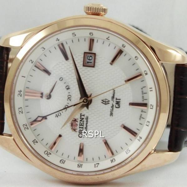 Orient Star Classic Power Reserve Automatic