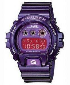 Casio G-Shock DW-6900CC-6D DW-6900CC DW-6900CC-6 Mens watch