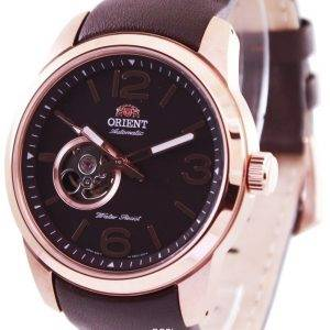Orient Classic Open Heart Automatic FDB0C002T DB0C002T Mens Watch