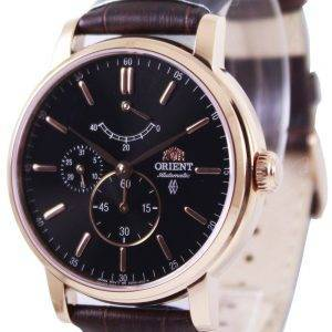 Orient Automatic Power Reserve FEZ09001B Mens Watch