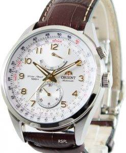 Orient Automatic Power Reserve FFM03005W FM03005W Mens Watch