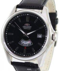 Orient Classic Automatic AMPM Indicator FFN02005B FN02005B Mens Watch