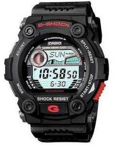 Casio G-Shock G-7900-1D G-7900 G-7900-1 Digital Sports Mens Watch