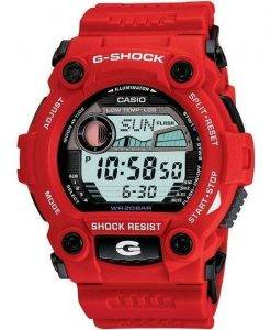 Casio G-Shock G-7900A-4D G-7900A G-7900A-4 Mens Watch