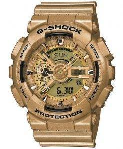 Casio G-Shock Analog-Digital GA-110GD-9A Mens Watch