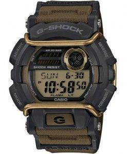 Casio G-Shock Flash Alert Super Illuminator 200M GD-400-9 Mens Watch