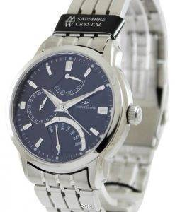 OrientStar Retrograde Power Reserve SDE00002B0 DE00002B0 Mens Watch