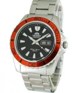 Orient Mako Diver Automatic EM75004B Mens Watch