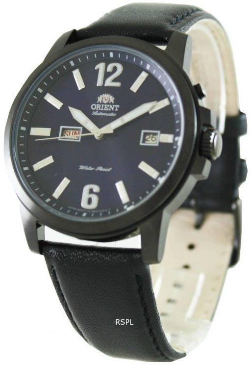 Orient Starfish Automatic FEM7J002D9 Mens Watch
