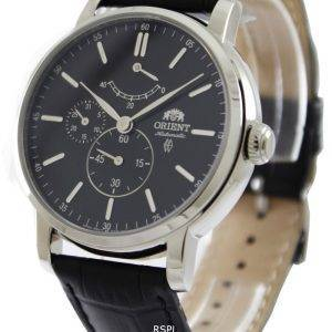 Orient Automatic FEZ09003B Power Reserve Mens Watch