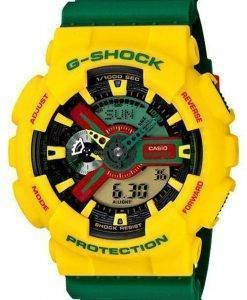 Casio G-Shock Analog & Digital GA-110RF-9A Mens Watch