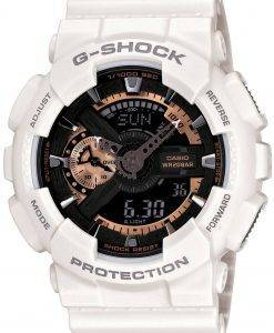 Casio G-Shock Analog Digital GA-110RG-7A Mens Watch