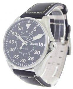Hamilton Khaki Aviation Pilot H64611535 Mens Watch
