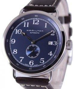 Hamilton Khaki Navy Pioneer Automatic H78455543 Mens Watch