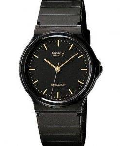 Casio Classic Quartz MQ-24-1ELDF MQ-24-1E MQ24-1E Mens Watch