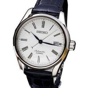 Seiko Automatic Presage 23 Jewels SARX019 Mens Watch