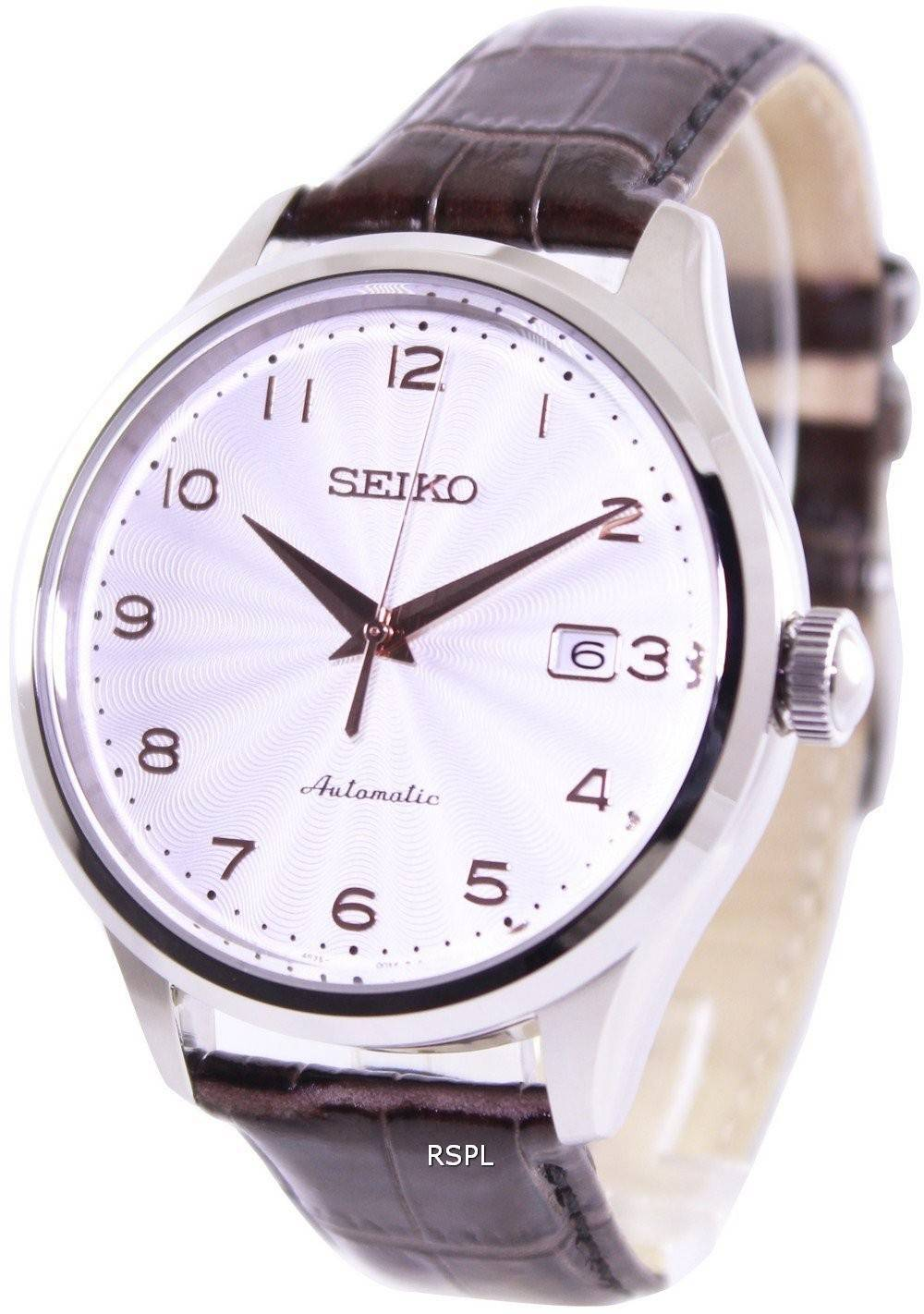 Seiko Automatic 100M SRP705K1 SRP705K Mens Watch Singapore
