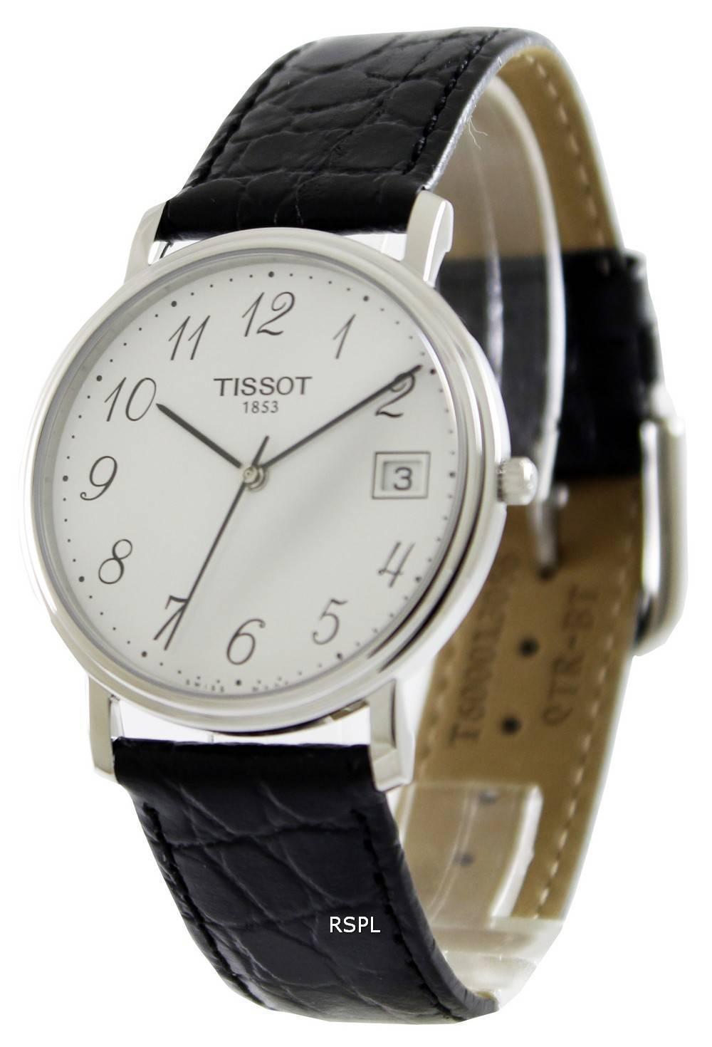 Tissot T-Classic Desire T52.1.421.12 Mens Watch Singapore 02042953b75