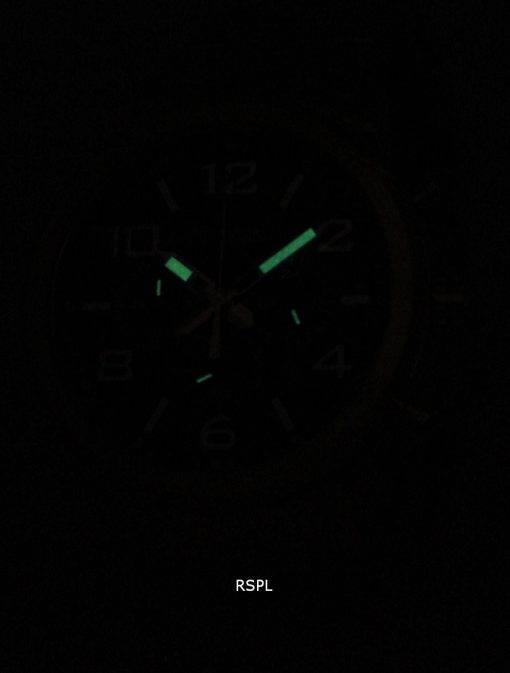 Citizen Chronograph Gold Tone AN8052-55E Mens Watch