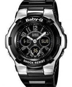 Casio Baby-G World Time BGA-110-1B2 Womens Watch