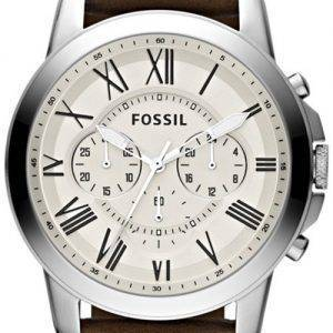 Fossil Grant Chronograph FS4735 Mens Watch