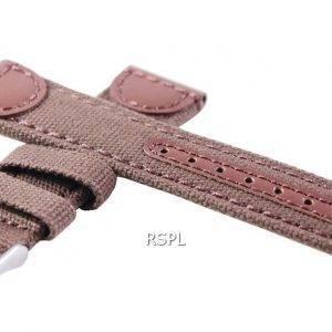 Canvas Strap 22mm For SKX007, SKX009, SKX011, SRP497, SRP641