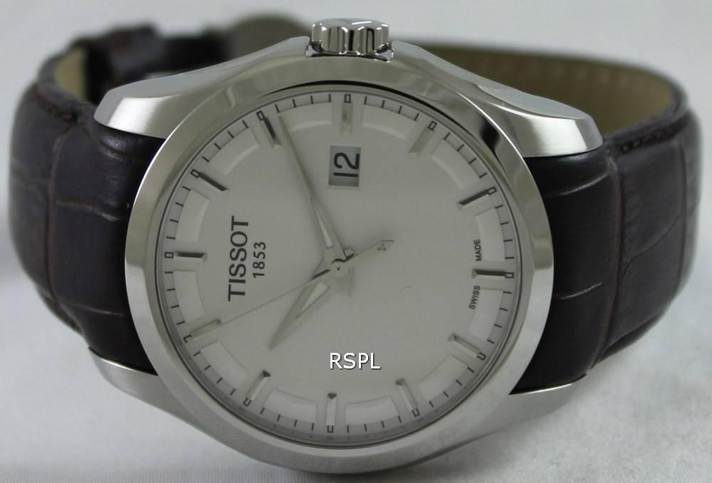 часы tissot t035627a цена - Boomleru