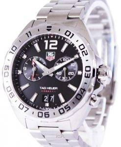 Tag Heuer Formula 1 Chronograph 200M WAZ111A.BA0875 Mens Watch