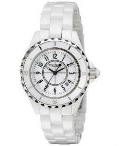 Stuhrling Original Leisure Ceramic 530.11EW3 Womens Watch