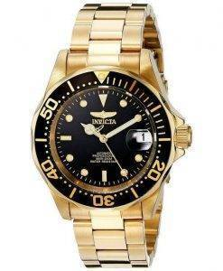 Invicta Pro Diver Automatic 200M 8929 Mens Watch