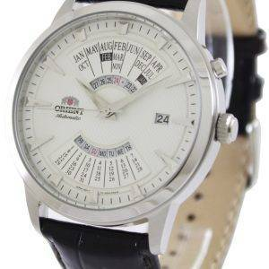 Orient Automatic Multi Year Calendar EU0A005W Mens Watch