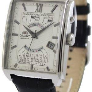 Orient Automatic Multi Year Calendar EUAG005W Mens Watch
