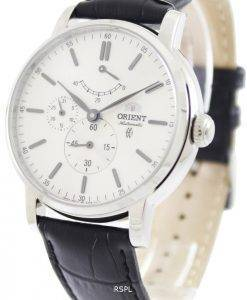 Orient Automatic Power Reserve FEZ09004W Mens Watch