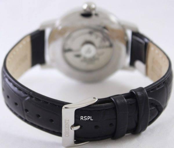 Orient Automatic Power Reserve FEZ09004W Mens Watch