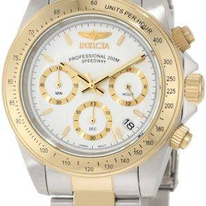 Invicta Professional 200M Speedway Chronograph 9212 Men's Watch