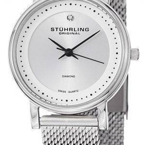 Stuhrling Original Ascot Casatorra Elite Swiss Quartz 734LM.01 Womens Watch