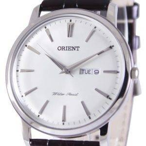 Orient Quartz Domed Crystal FUG1R003W6 Mens Watch