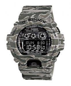 Casio G-Shock Camouflage Series Digital GD-X6900CM-8 Men's Watch