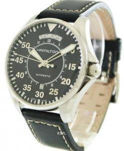 Hamilton Khaki Pilot Automatic H64615735 Mens Watch