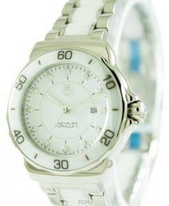 Tag Heuer Formula One Diamond Dial WAH1315.BA0868 Women's Watch