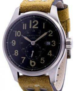 Hamilton Khaki Field Officer Automatic H70655733 Mens Watch